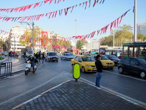 Taksim Square 4