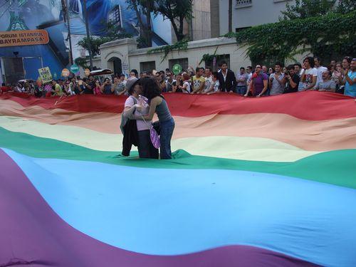 Istanbul Pride Fest 4