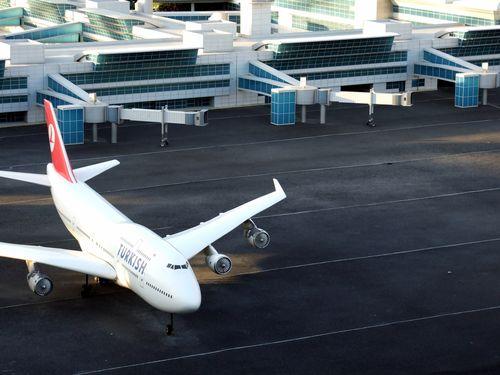 Miniaturk_Ataturk_Airport