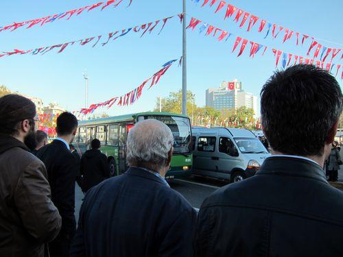 Taksim Square 5