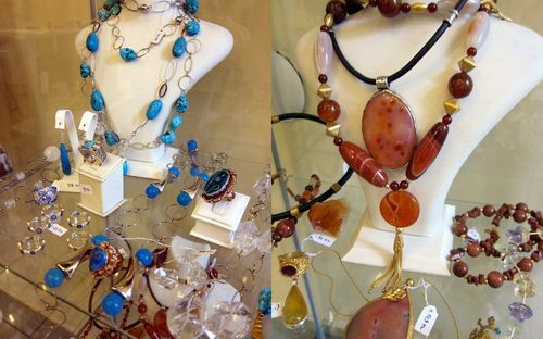 Incir Boutique Jewelry