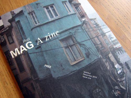 That Magazine