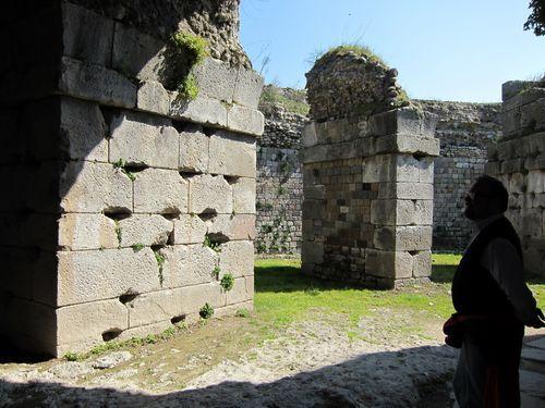 Asclepion at Bergama, Turkey 2