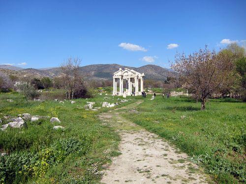 Aphrodisias 4