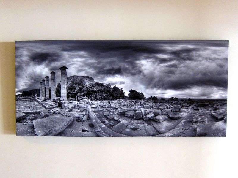 Priene Desolation