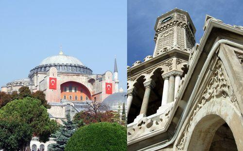 Istanbul Vs Izmir