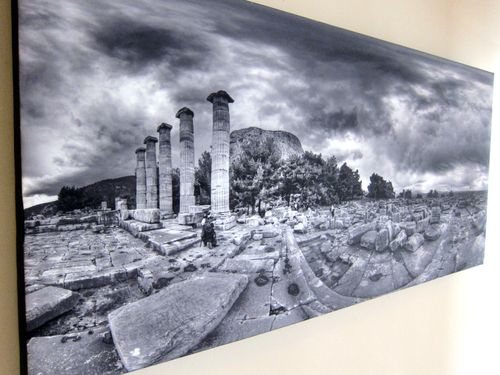 Priene Desolation 3