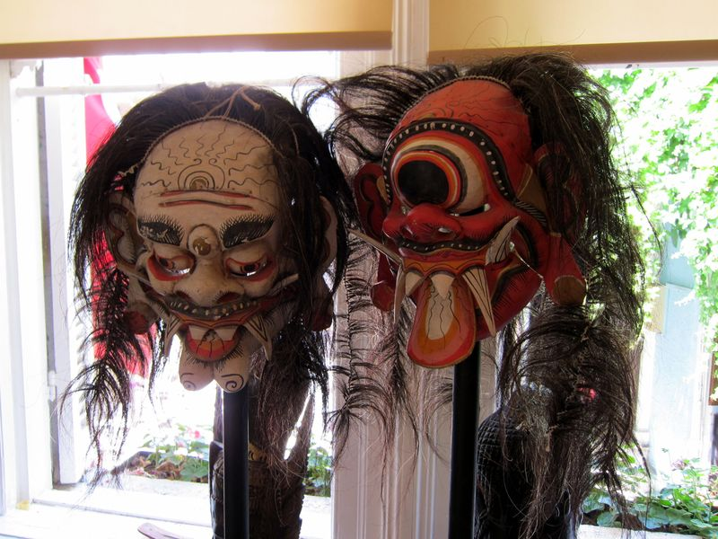 Izmir Mask Museum 1