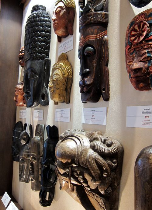 Izmir Mask Museum 3