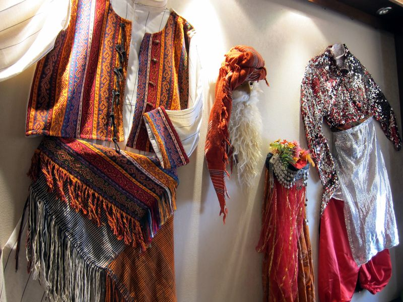 Izmir Mask Museum 4