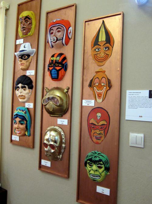 Izmir Mask Museum 6