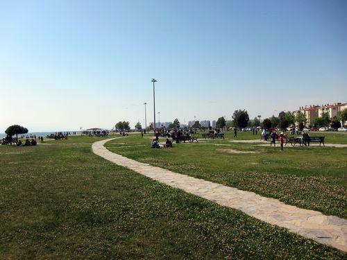 Sunday on the Aegean 2