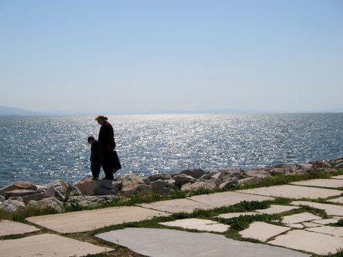 Sunday on the Aegean 6