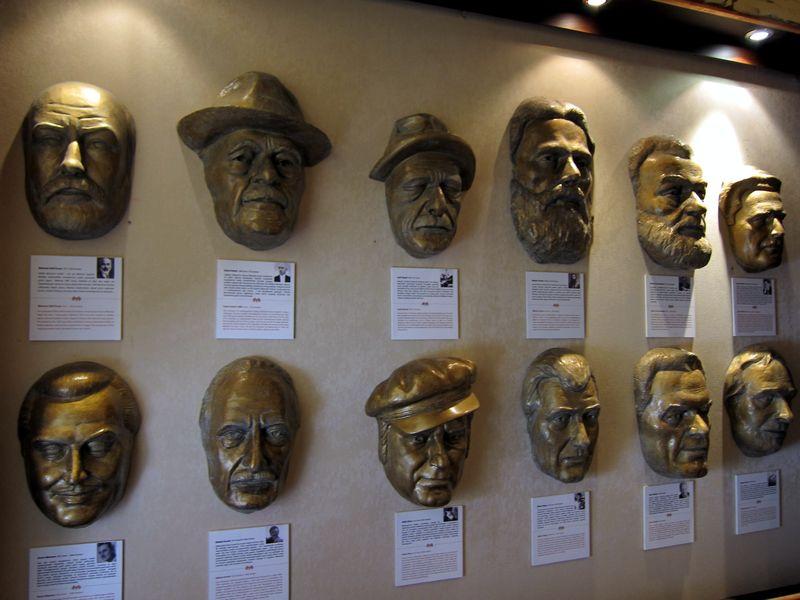 Izmir Mask Museum 5