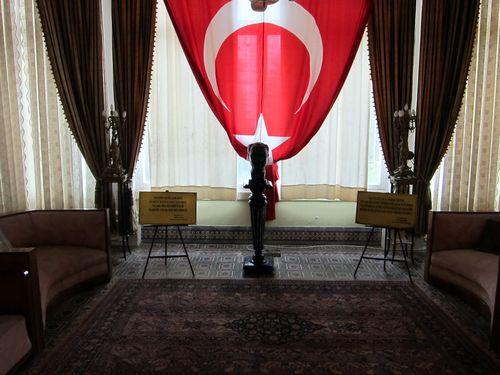 Trabzon Ataturk Pavilion 4